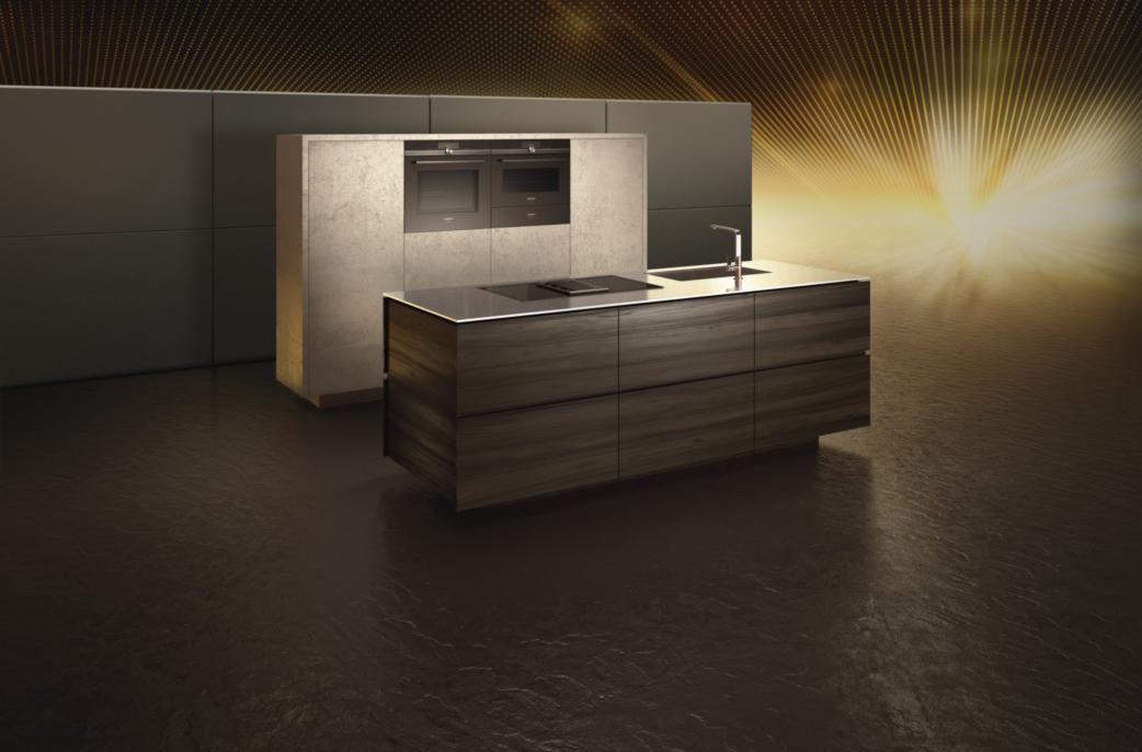 أجهزة سيمنز المدمجة للمطبخ