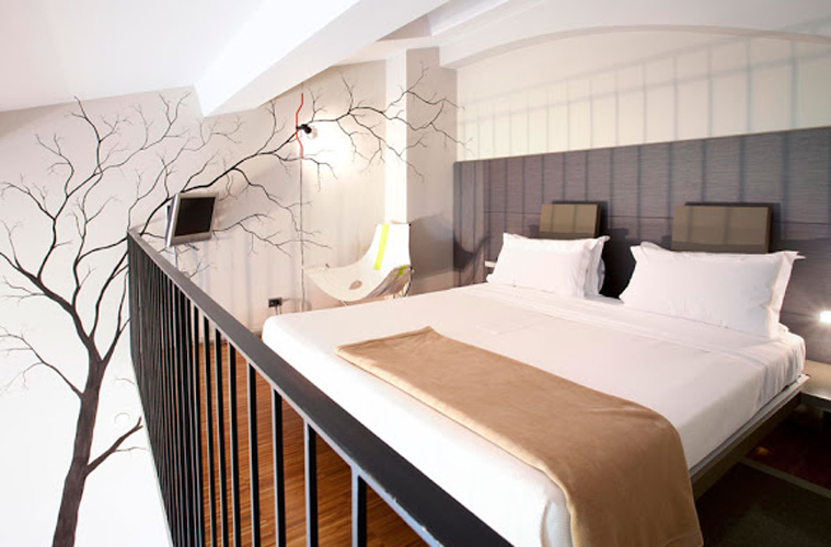 فندق ديزاين: Alter Hotel