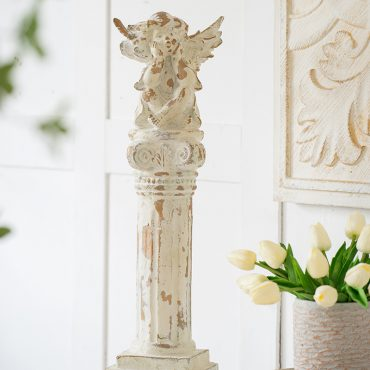 اكسسوار عمود ملاك روما الحائر اكسسوارات منزلية