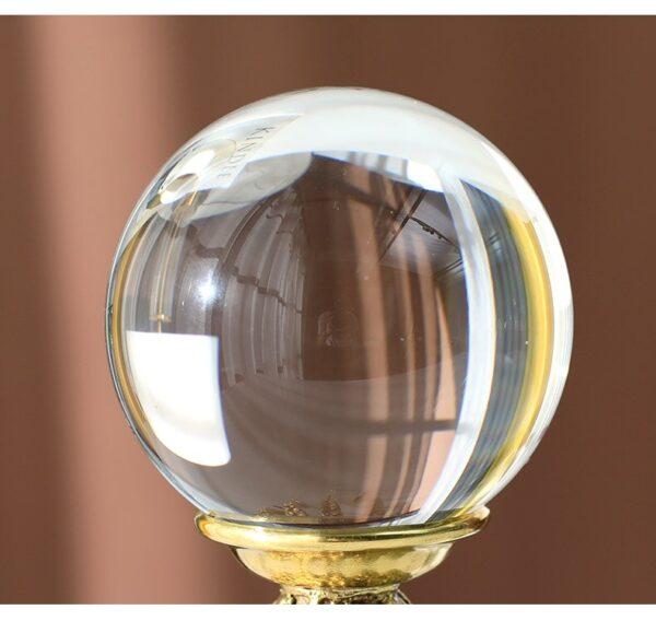 اكسسوار اخطبوط الزجاج الروسي اكسسوارات منزلية