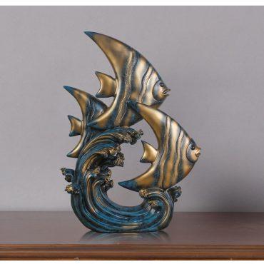 اكسسوارات السمكة البحرية اكسسوارات منزلية