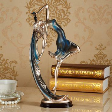 تمثال الجمال التجريدي الفاخر ديكور و اكسسوارات