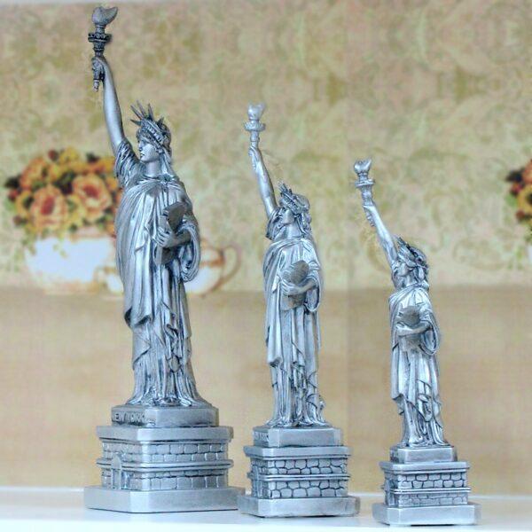 اكسسوار تمثال الحرية الامريكي اكسسوارات منزلية