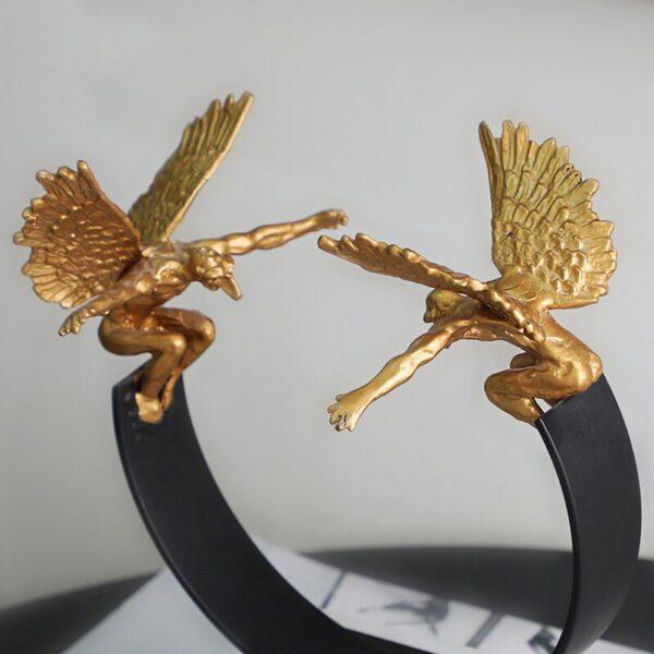 اكسسوار ارجوحة الملائكة اكسسوارات منزلية
