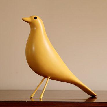 تمثال الطيور البسيطة للديكور ديكور و اكسسوارات
