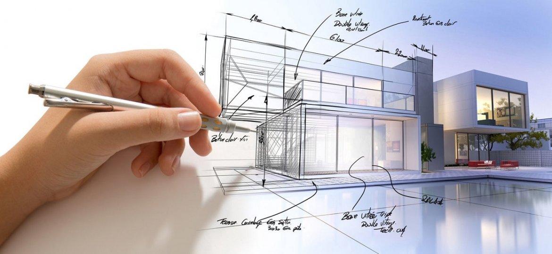 شركة تصميم معماري
