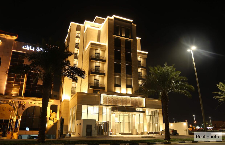 فندق العليا