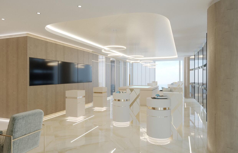 كيف تختار مكتب تصميم داخلي مناسب لمشروعك؟
