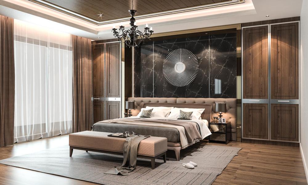 خطوات بسيطة لجعل غرفة نومك أكثر أناقة
