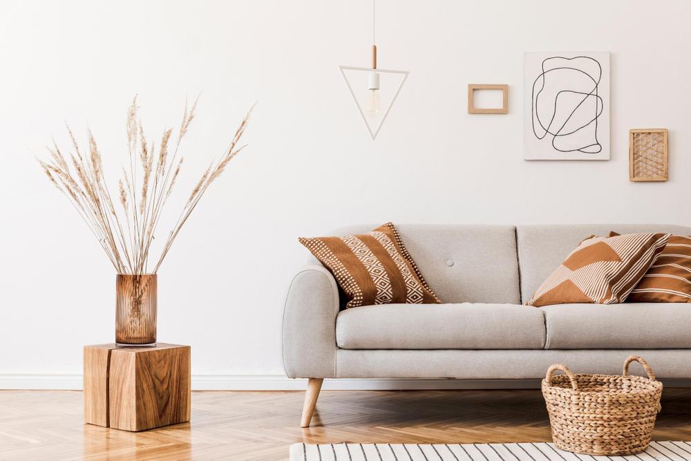 إكسسوارات خشبية تجعل منزلك يبدو فخمًا