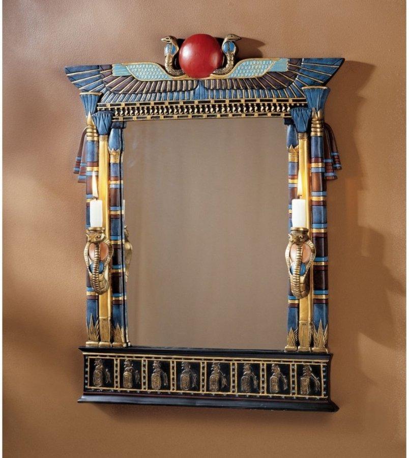 إكسسوارات على طراز مصر القديمة 2