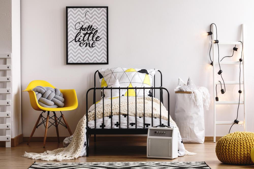 ديكورات غرف نوم المراهقات