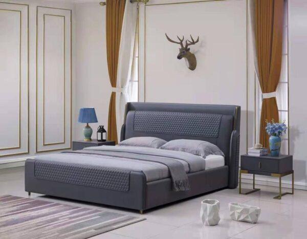 غرفة نوم البولند الفاخرة مفروشات