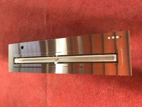 شومينيه كهرباء مع جهاز تحكم شومينيه كهرباء