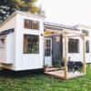 المنزل الأبيض الجاهز منزل معماري مسبق الصنع جاهز للتركيب و الاستخدام مباني جاهزة