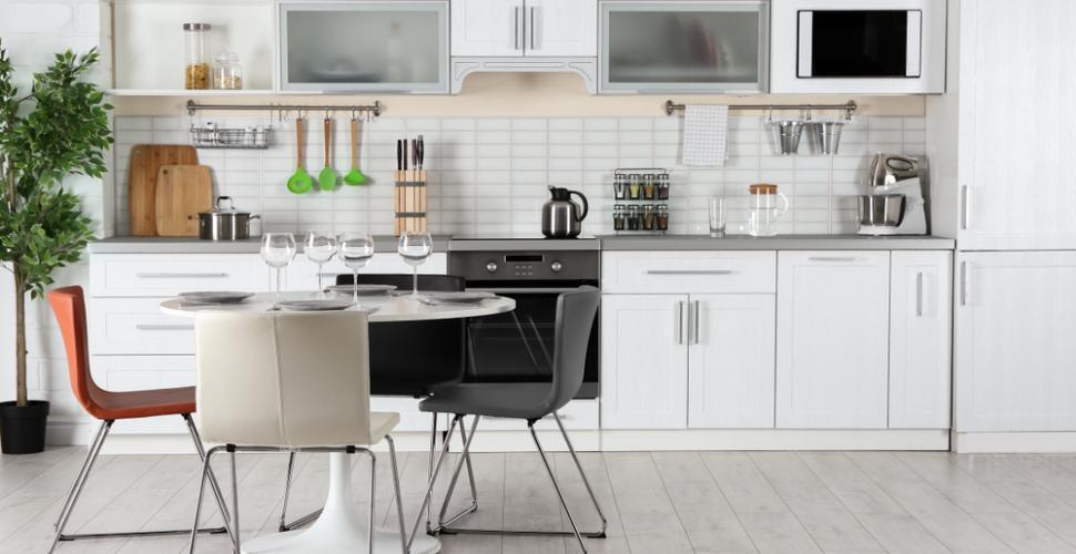 10 أفكار تزيين لجعل مطبخك أكثر ترحيباً