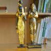 تمثال ابو الهول المصري اكسسوارات منزلية