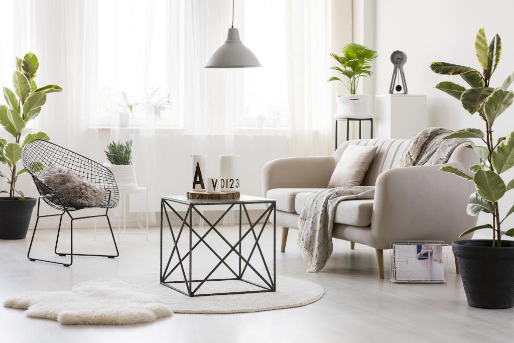 نماذج غرف معيشة 2021