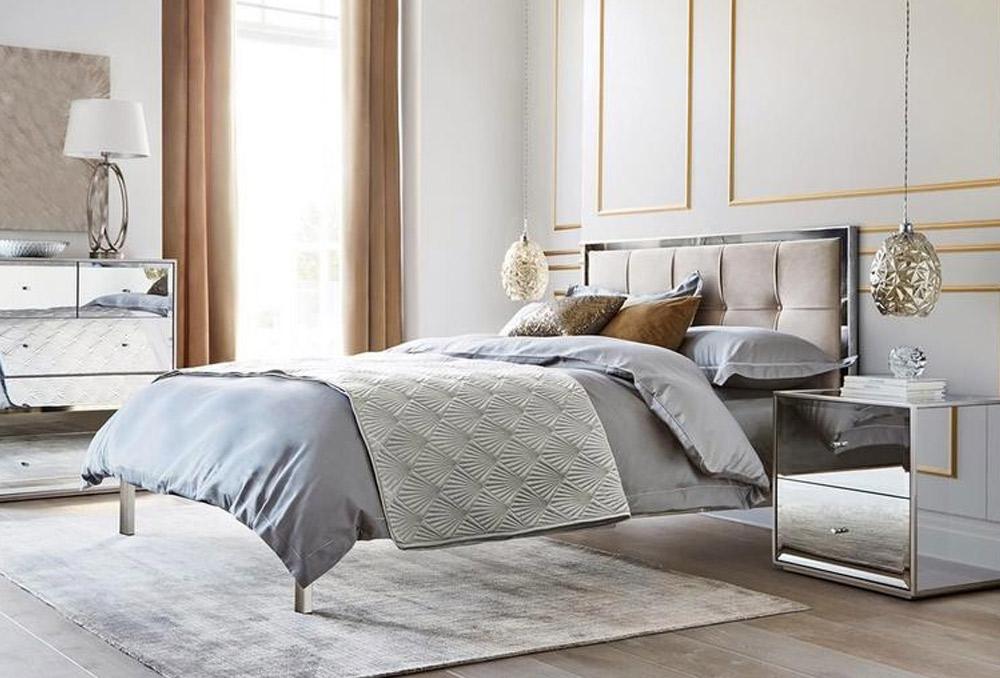 أزياء غرف النوم 2021 |  مجلة سيدتي