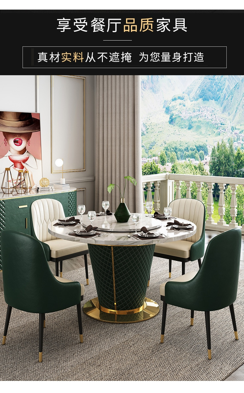 Nordic light luxury stainless steel sideboard, table besides dining table modern pupluar restaurant console table