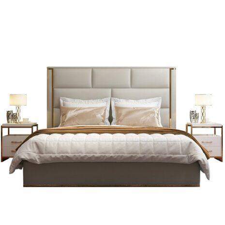 سرير فندي الفاخر مفروشات