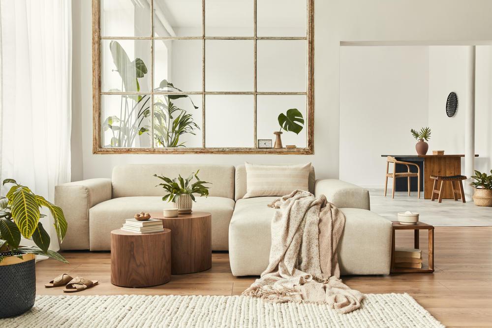 نماذج طاولات غرفة المعيشة الحديثة 2021