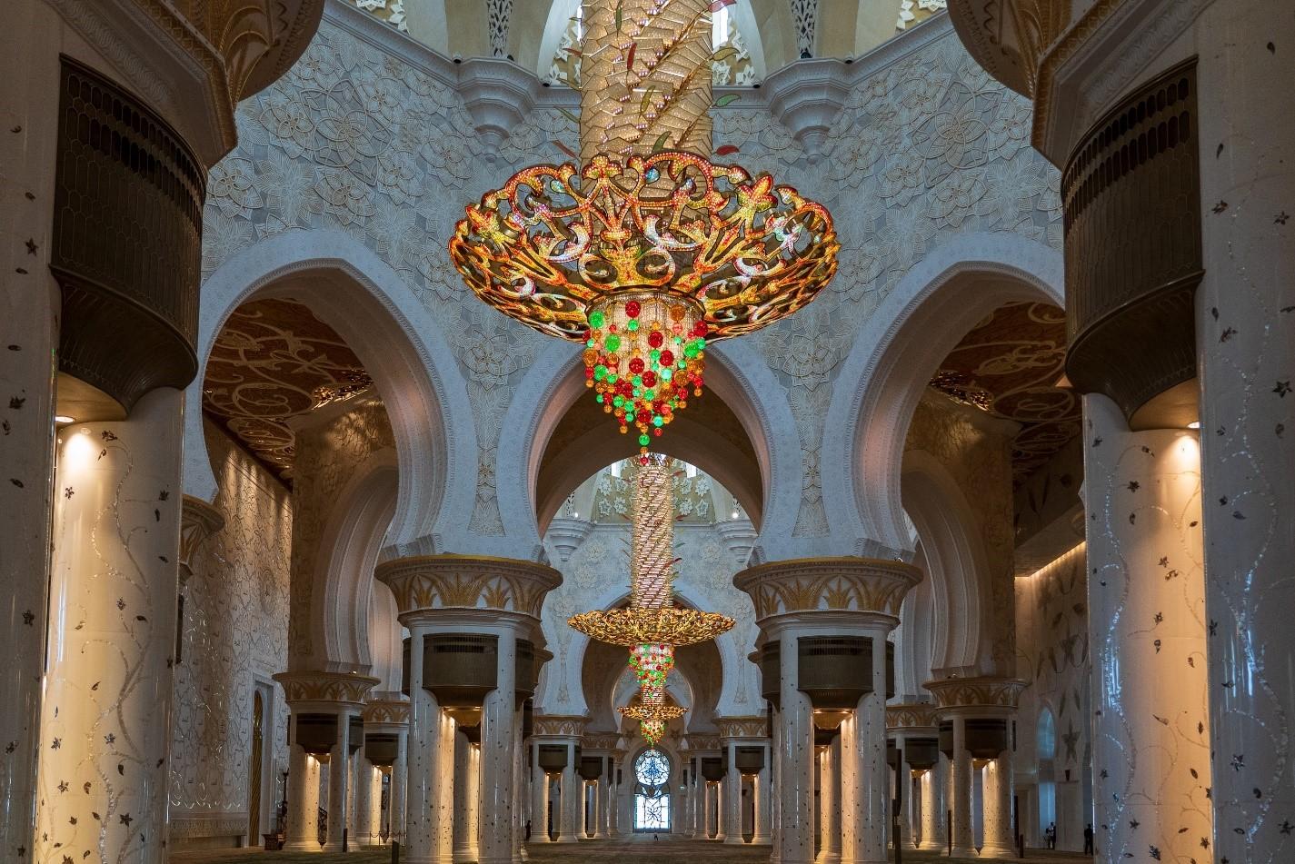 Islamic style in interior design – Islamic Inspired Interiors