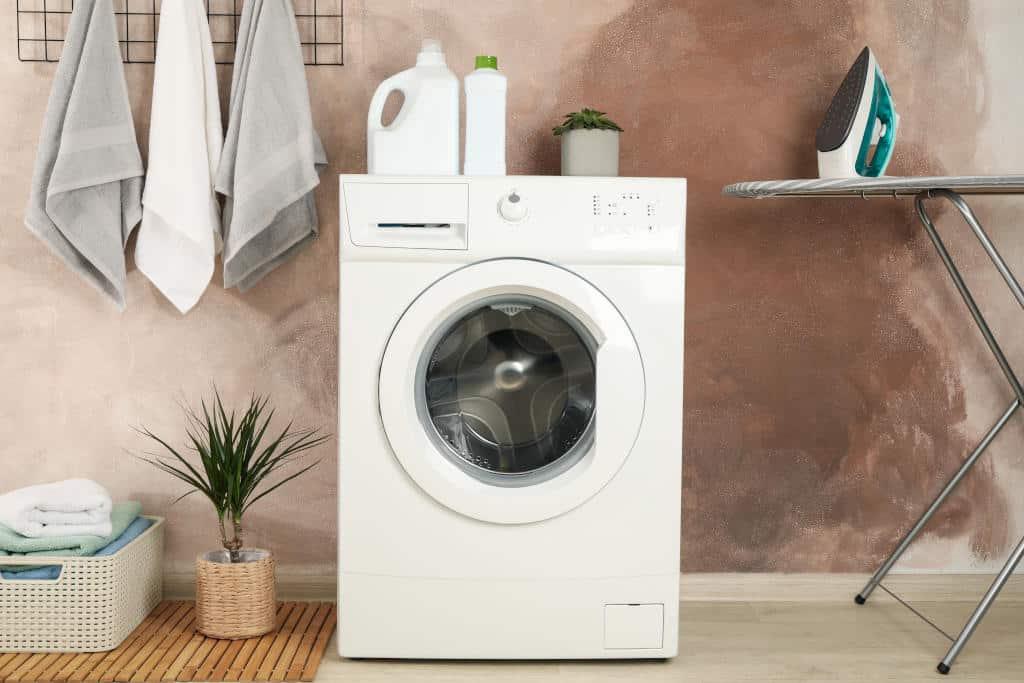 أفكار تصميم غرفة الغسيل الحديثة