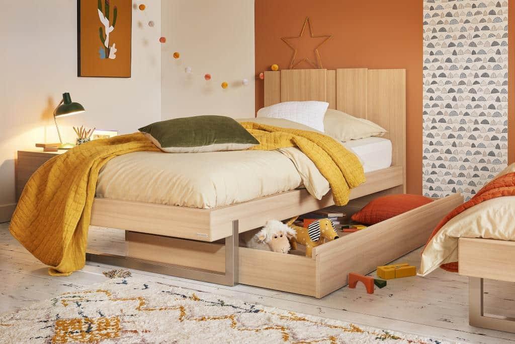 تصميمات غرف نوم الاطفال تضفي المرح والمتعة والفائدة على الاطفال