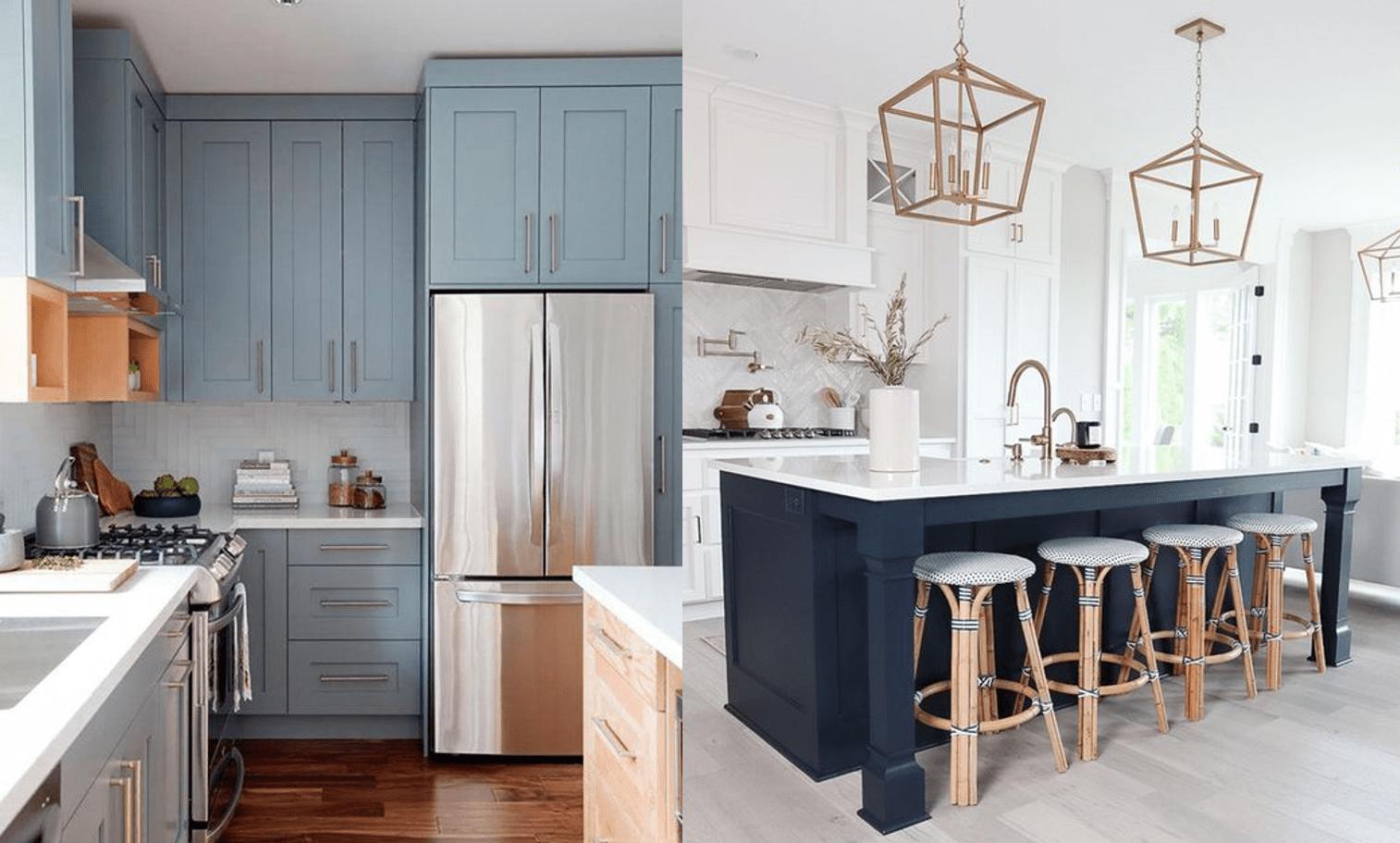 The latest kitchen designs for 2021 – Trend kitchen design