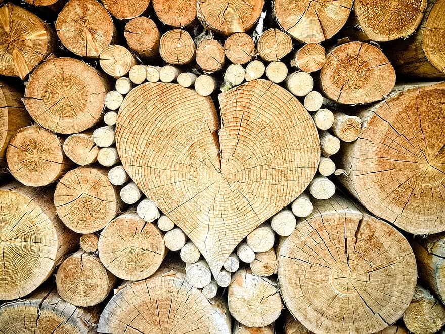 7 نصائح وأفكار لاستخدام الخشب في منزلك
