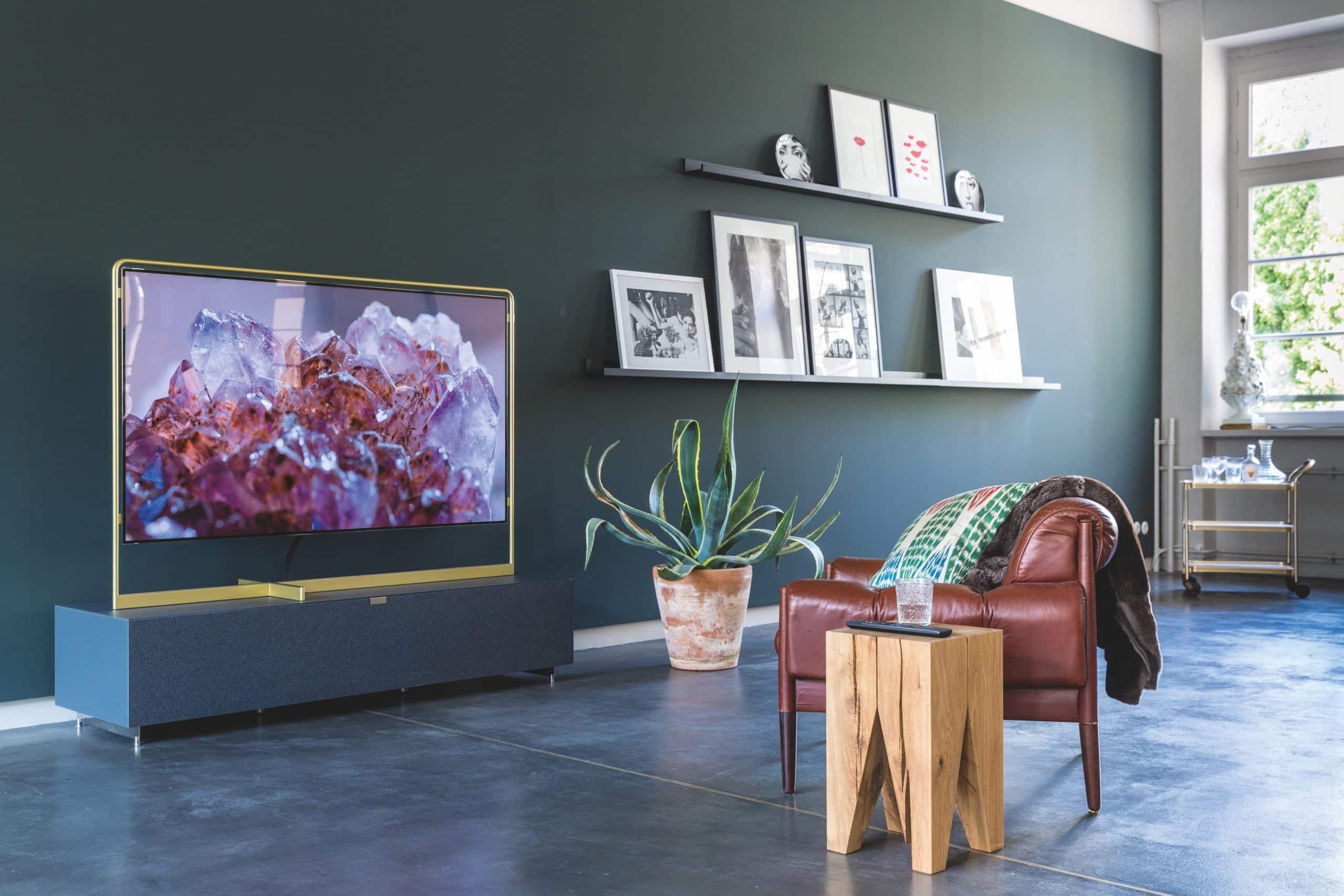 الألوان المناسبة في كل غرفة في منزلك والأماكن العامة 2021