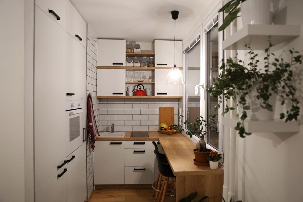 4 أخطاء شائعة في تصميمات المطبخ