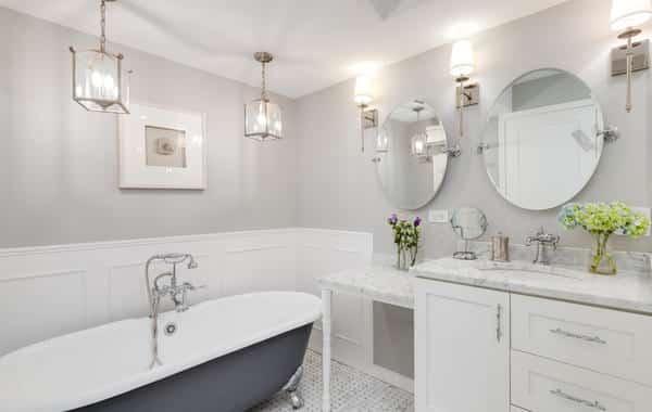 7 نصائح تزيين لتجديد الحمام