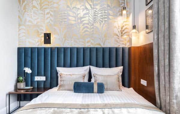 نقاط أساسيّة في ديكورات غرف النوم