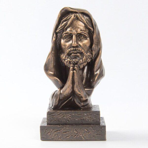 تمثال الشيخ المفكر